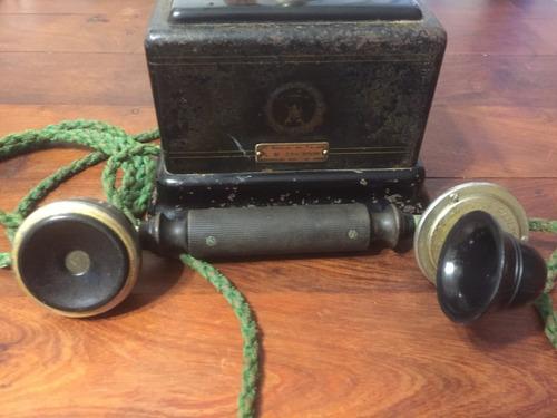 telefono antiguo ericsson completoflete gratis a pompeya