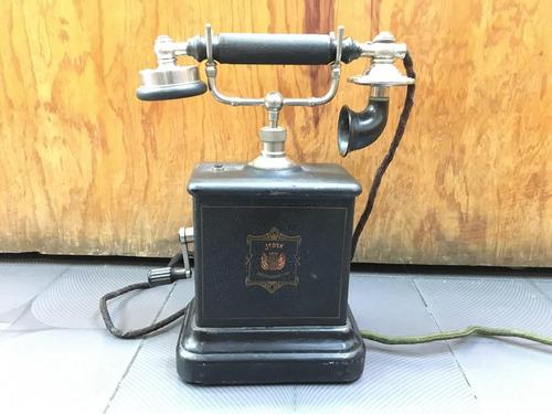 telefono antiguo marca jydsk muy buen estado.