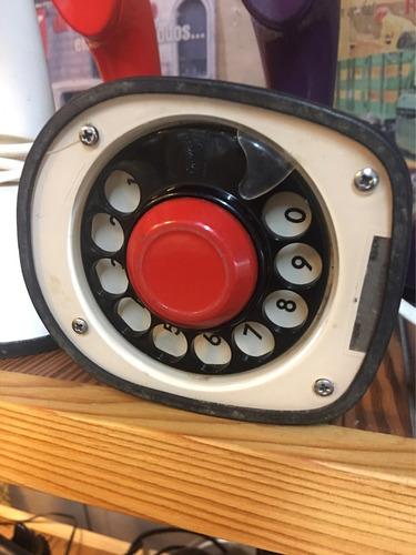 teléfono antiguo modelo cobra de ericsson  funcinan  leer