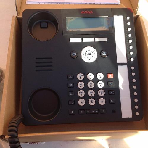 telefono avaya 1616i cod: 700505843 nuevo ipoffice media ser