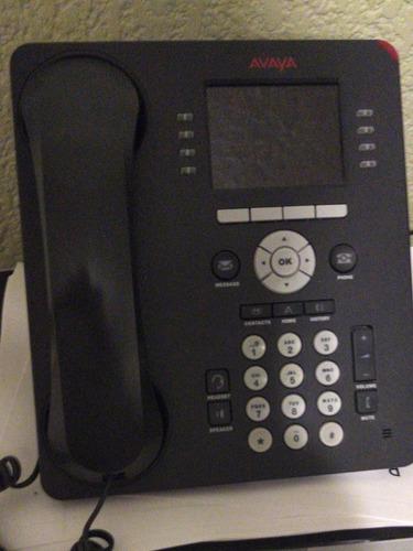 telefono avaya 9611g