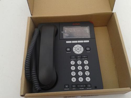 telefono avaya 9620c pantalla a color