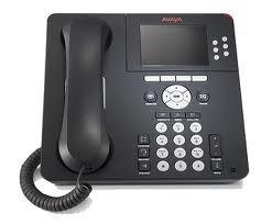 telefono avaya 9640 ip nuevo