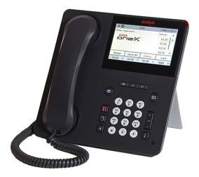 Telefono Avaya 9641gs Pantalla Táctil A Color Nuevo