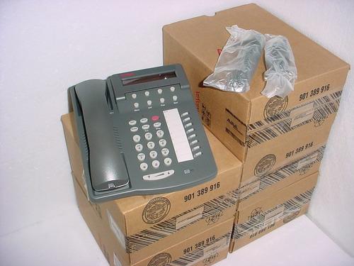 telefono avaya definity 6408d reconstruido
