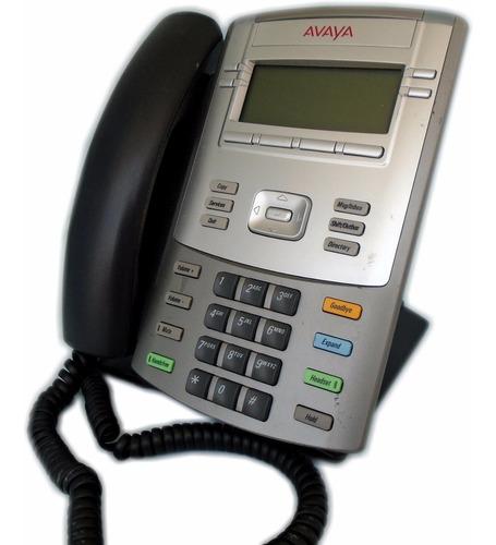 teléfono avaya ip phone 1120e