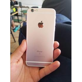 Teléfono Barato iPhone 6s 16gb Libre Compania Usado