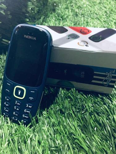 teléfono básico nokia cooper