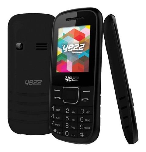 telefono basico yezz  c21 dual sim  (detal y al mayor)
