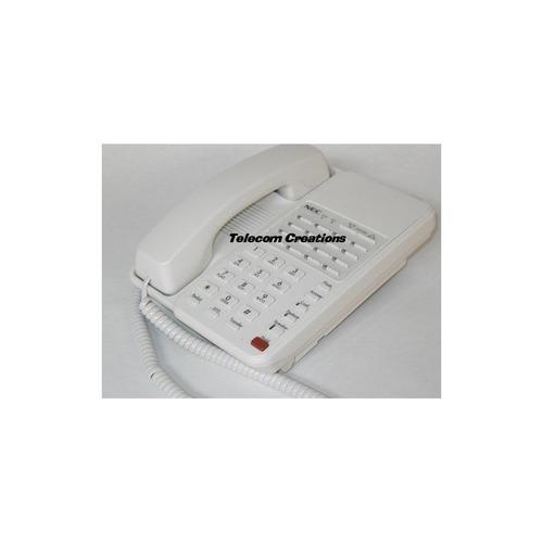 teléfono blanco nec infoset dtb-16-1 (stock