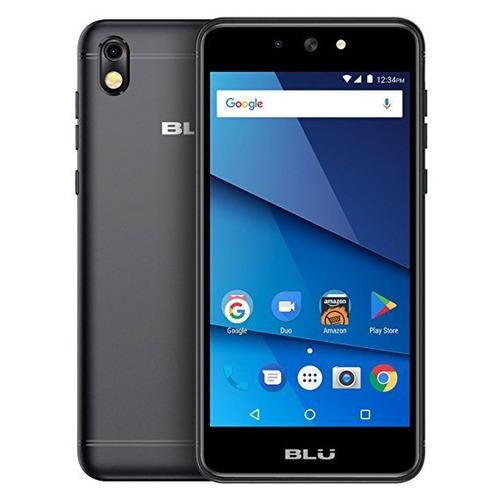 telefono blu advance 5.2 quad-core 1 gb ram 8 gb dual sim