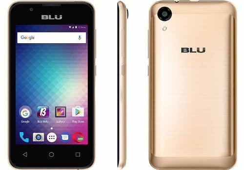 telefono blu advance