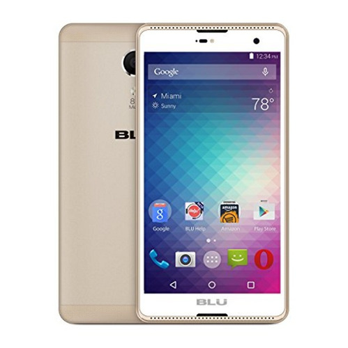 telefono blu advance pantalla 5.5 android 6.0 whatsap tienda