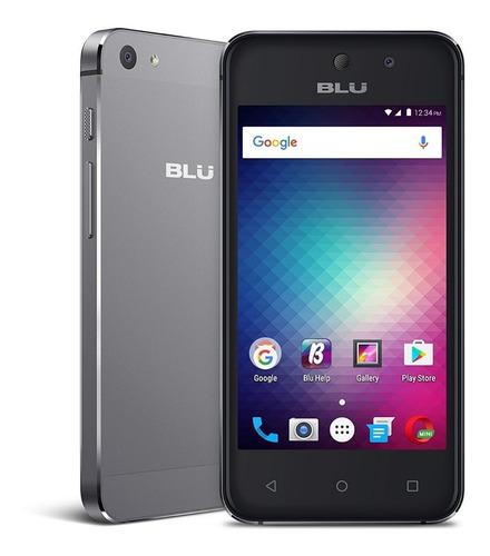 telefono blu android 7.0 vivo mini 5 - 4g - 1gb ram