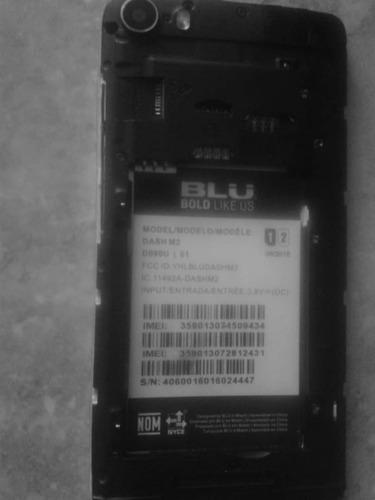 teléfono blu bold para repuesto