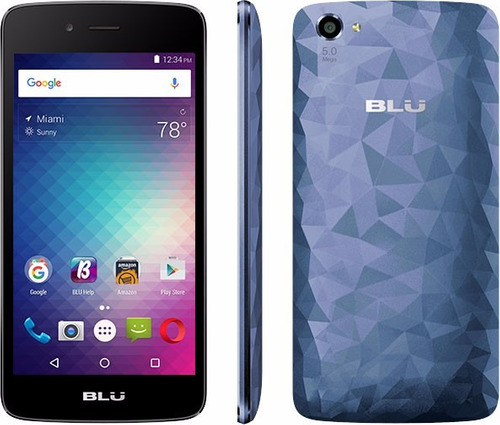 telefono blu energy android bateria 4000 mha flash 1gb ram