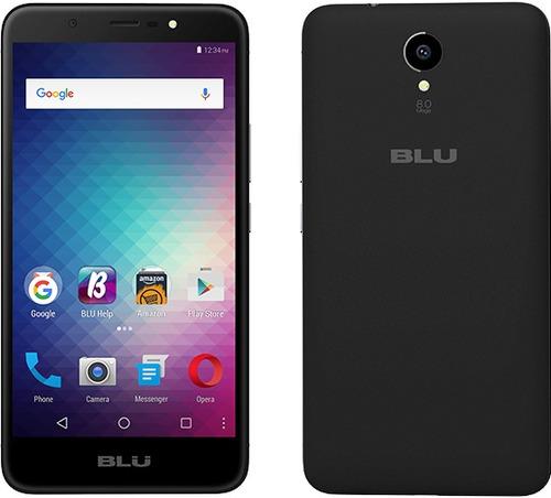 teléfono blu energy x plus 2 super bateria 4900 mah dual sim