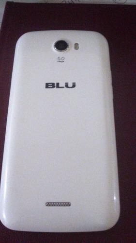 telefono blu studio 5.0 ii modelo d532u para repuesto