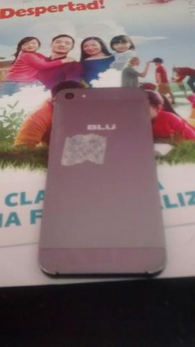 telefono blu vivo mini