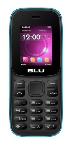 telefono blu z5 dual sim basico camara liberado