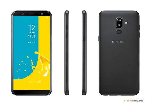 c55289bde Telefono Caja Sellada Samsung J8 De 64gb Nuevo 1año Garantia - S ...