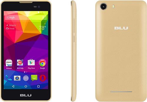 teléfono celular advance 5.0 hd, nuevo, dual sim 5 pulgadas