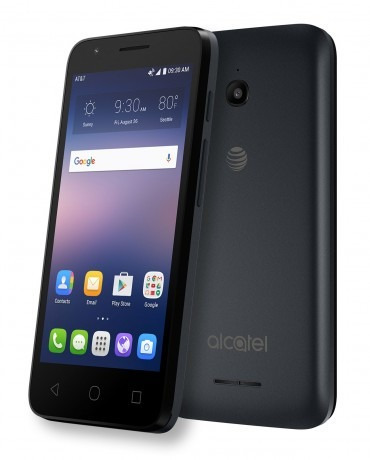 telefono celular alcatel