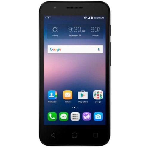 teléfono celular alcatel ideal 4g android 5.1 8gb 1 gb ram