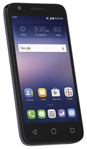 telefono celular alcatel ideal 4g android 5.1 8gb 1gb ram