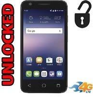 telefono celular alcatel ideal android 5.1, 4g,1gb ram. 8gb.