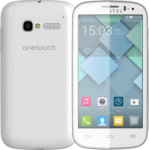 telefono celular alcatel pop
