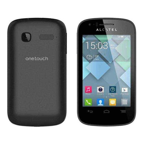 telefono celular alcatel pop c1 android 4.2 3g liberado