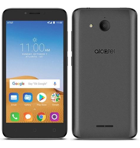 telefono celular alcatel tetra 2gb ram 16gb interno 4g lte