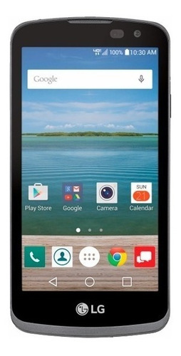 telefono celular android lg optimus zone 3 nuevo liberado