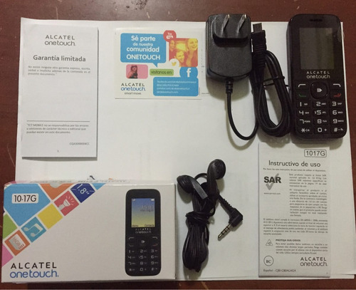 telefono celular barato sim card nuevo liberado