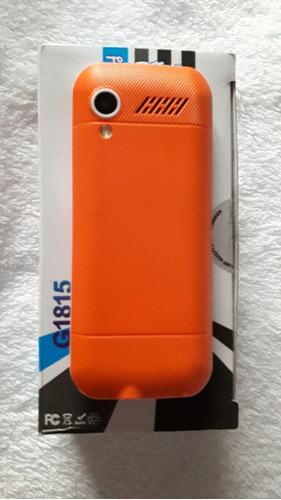 teléfono celular básico nokia doble sim, liberado