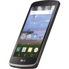 Telefono Celular Bloqueado Lg Rebel 4g Lte Tracfone Lgl43al