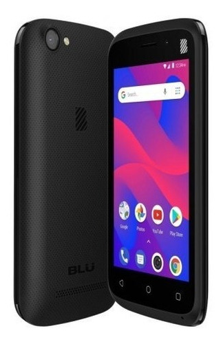 telefono celular blu advance 4.0 l4
