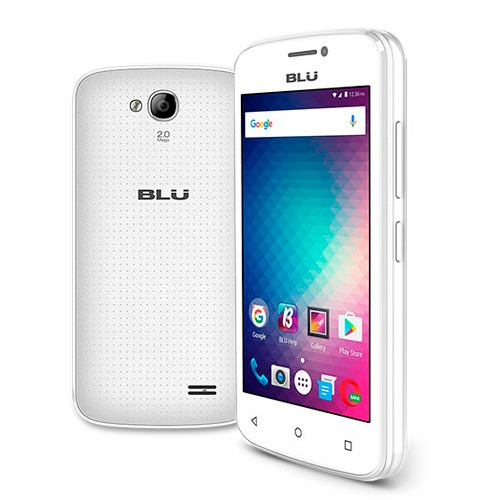 telefono celular blu advance 4.0 m android 6.0 dual sim