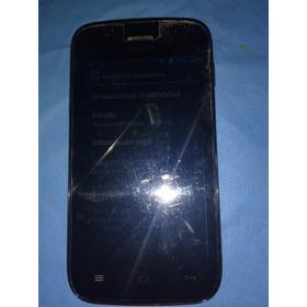 Telefono Celular Blu Advanced A4 (para Repuesto)
