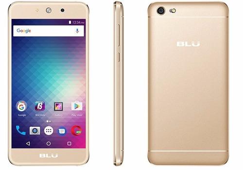 teléfono celular blu grand m dual sim / garantía / original