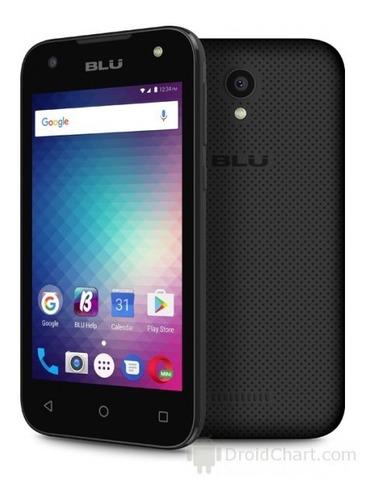 telefono celular blu s051q studio j
