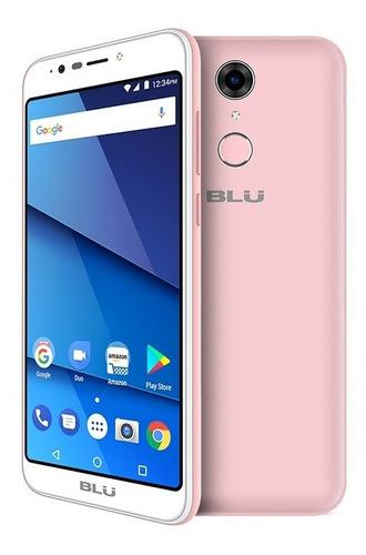 telefono celular blu s811p studio view x