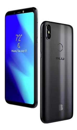 telefono celular blu s910q - studio mega 2018