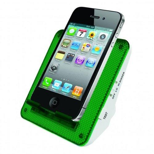 teléfono celular centralalert ringer-flasher