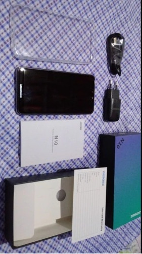 teléfono celular doogee n10 octa-core 3gb/32gb - android 8.1