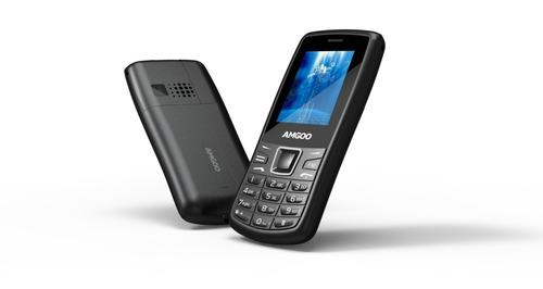 telefono celular economico doble sim barato básico unnecto
