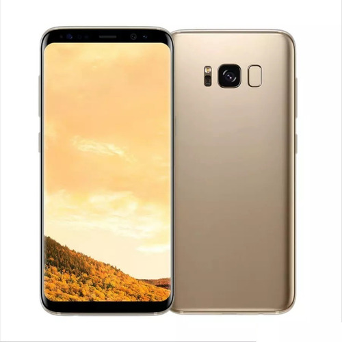 telefono celular goophone marca star s8 plus negro