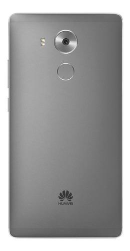 telefono celular huawei mate 8 3gb 32gb gris