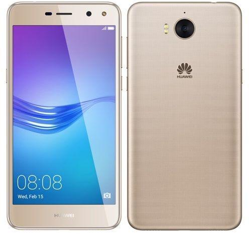 4fd5d659d50c8 Telefono Celular Huawei Y5 2018 8mpx Dual Sim Nuevo - Bs. 65.500